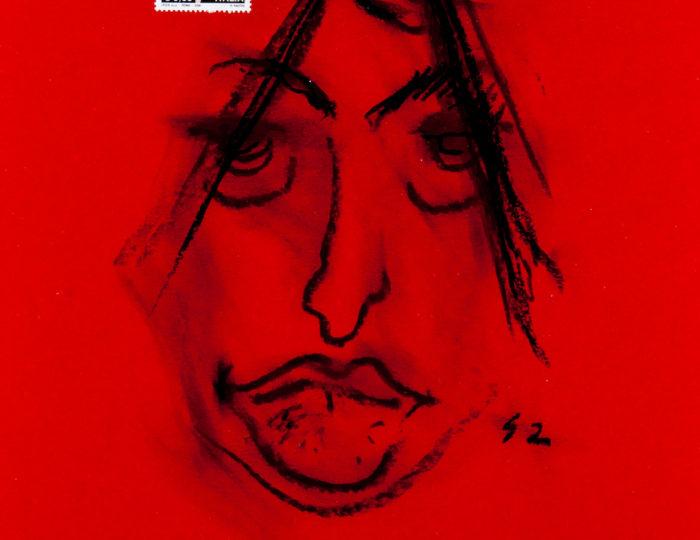 Anna Magnani, caricatura