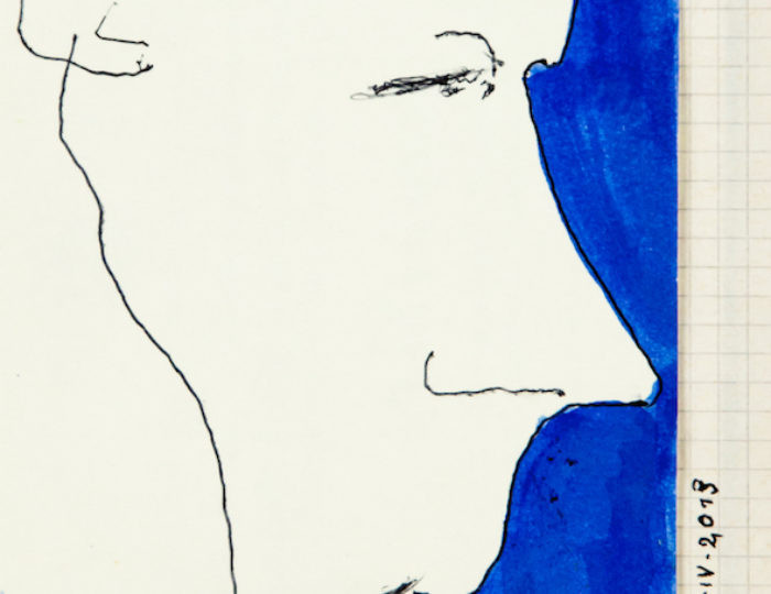 Bela Bartok, caricatura