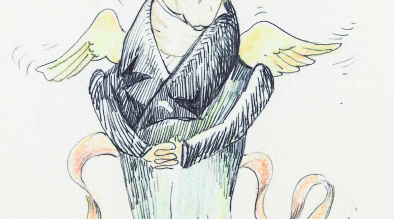 Vincenzo Bellini, caricatura