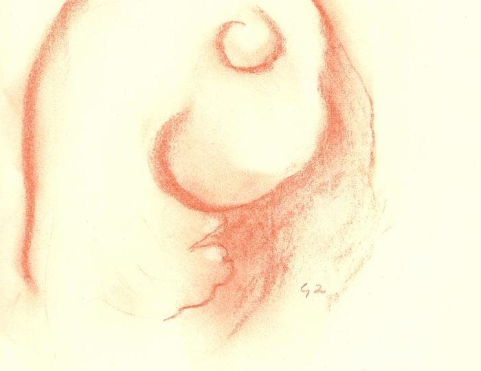 Gabriele D'Annunzio, caricatura