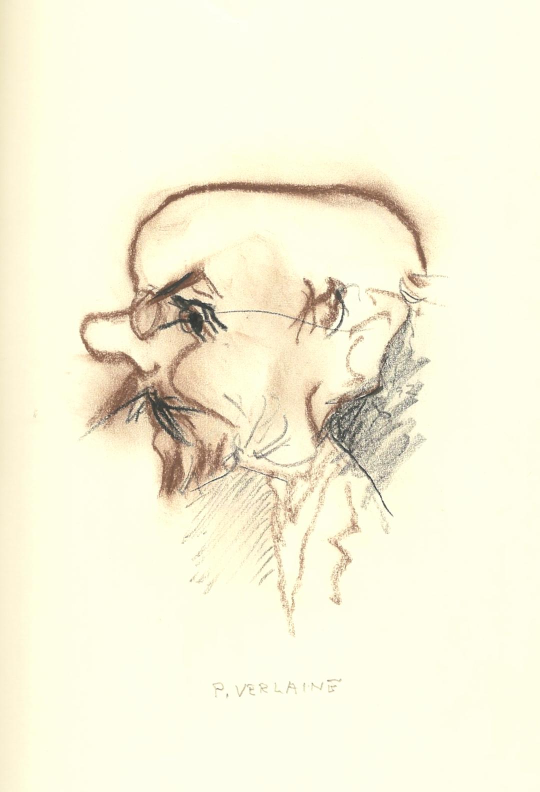 Paul Verlaine
